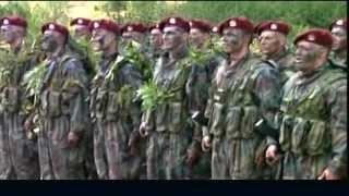 Jedinica II - film o Crvenim beretkama ili kako je ubijen Đinđić; drugi deo