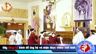 Thứ Sáu Tuần Thánh   Táng Xác Chúa   GĐTM 19042019