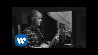 Ed Sheeran   Beautiful People (Live At Abbey Road)