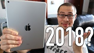Should You Buy 2017 iPad in 2018? - dooclip.me