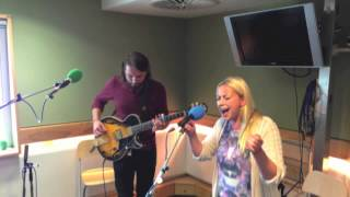 Charlotte Church LIVE cover: 'Love Will Tear Us Apart' by Joy Division