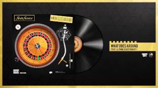 "Statik Selektah - ""What Goes Around"" ft. Lil Fame & Ea$y Money [Official]"