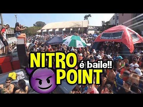 BAILE DA NITRO POINT & MUITA CONFUSÃO!!