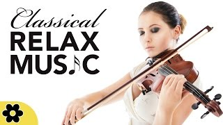 Instrumental Music for Relaxation, Classical Music, Soothing Music, Relax, Background Music, ♫E080D