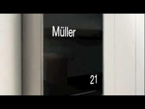 Briefkasten: LETTERMAN 3 - Radius Design
