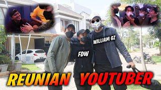 Unboxing GZ Sekalian Reunian Youtuber FreeFire Setelah 3thn Tidak Berjumpa !!! #HYPERVLOG