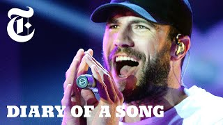 How Sam Hunt Makes a Country Hit: Hip-Hop and 1950s Honky-Tonk | Diary of a Song