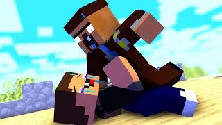 Pro Life 22 - Craftronix Minecraft Animation