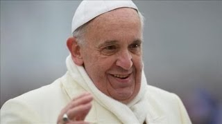 Conservative Heads EXPLODE After Pope Talks about Peace, Equality thumbnail
