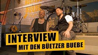 Gölä: «Man Kann Aus Scheisse Gold Machen» | Büetzer Buebe Im Interview | Ticketcorner