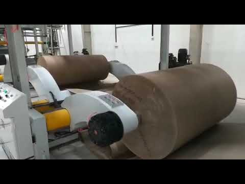 5 Or 3 Ply Automatic Plant