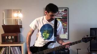 Descendents - Pervert (bass cover)