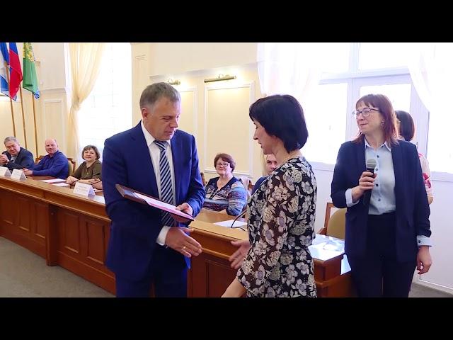 В Ангарске выбрали лучшие ТОСы