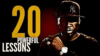 THE 50th LAW...20 Powerful Lessons | 50 cent- Robert Greene| 💲