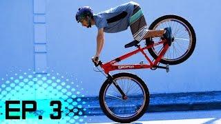 5 modos de fazer RL de bike EP. 3