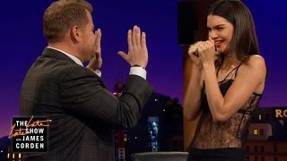 Kendall Jenner Is Ready for the Boxing Ring - Video Youtube