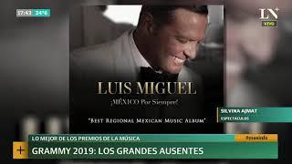 Grammy 2019: Todos los ganadores y los mejores looks de los famosos