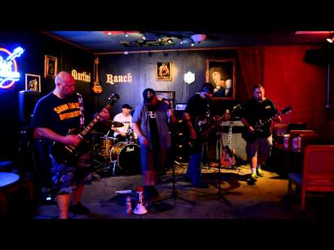 Chaotic - Chaotic - Live at Martini Ranch 04-28-2012