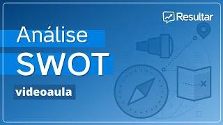 Vídeo Aula Análise SWOT