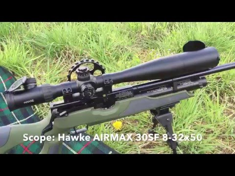 weihrauch hw100 fsb shooting - Philip Lofaro - Video - 4Gswap org