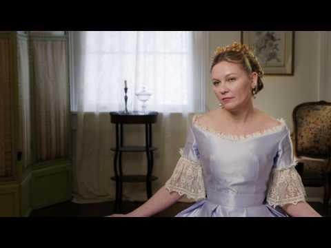 The Beguiled: Kirsten Dunst