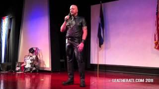 American Leatherman Speeches