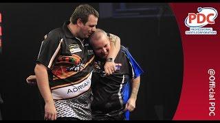 BEST DARTS MATCH EVER   Phil Taylor v Adrian Lewis, 2013 Grand Slam of Darts