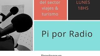 Pi por radio Programa 19 (parte I)
