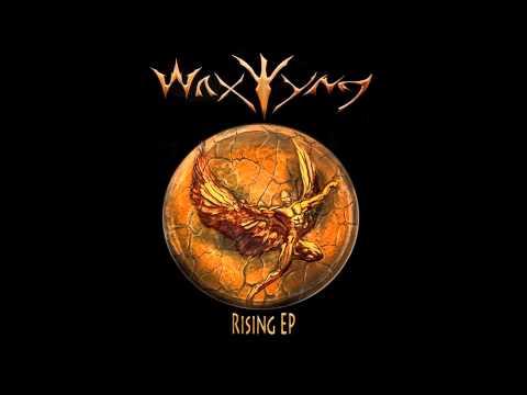 Waxwyng - RISING EP TRAILER #1