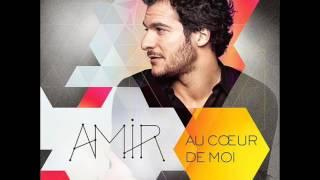 Amir Il Est Temps Qu'on M'aime (audio)