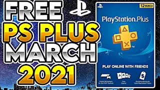 HOW TO GET 14 DAY FREE TRIAL WITH NO CREDIT CARD IN MARCH 2021! HOW TO GET FREE PS PLUS 2021