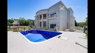TNH-S-2116 - Emirates Hills Villa - The Noble House Real Estate