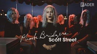 Chord Kunci Gitar dan Lirik Lagu Scott Street Phoebe Bridgers