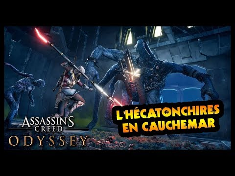 L'HECATONCHIRES EN CAUCHEMAR : UNE ARNAQUE ! (Assassin's Creed Odyssey)