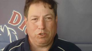 Head Baseball Coach Gary Puccio Comments on Quinnipiac Series and Upcoming Games