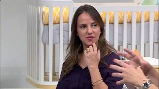 Papo de Mãe TV Cultura - Larissa Fonseca fala sobre Birras