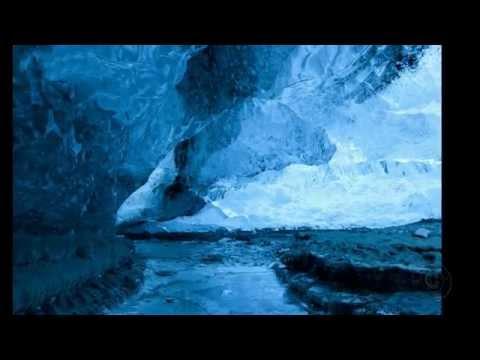 Ледник Ватнайёкюдль. Исландия
