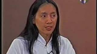 Mestre Cherng – Yi Jing – Prog. Sem Censura – Parte 2