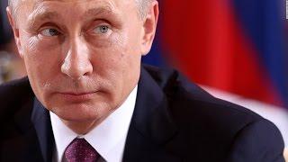 Dokument: Putin neuveriteľná cesta k moci (CZ dab.)
