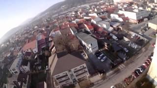preview picture of video 'FPV slovakia - Kysucké Nové Mesto'