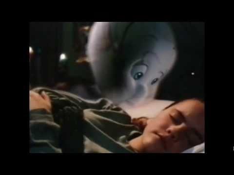 Casper (1995) Theatrical Trailer