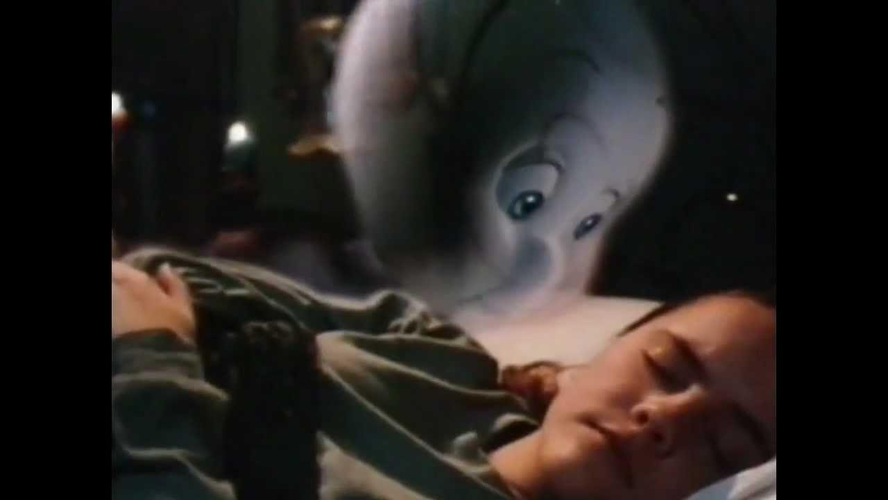 Trailer för Casper
