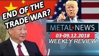 MetalNews.WEEKLY REVIEW 3-9.12.2018