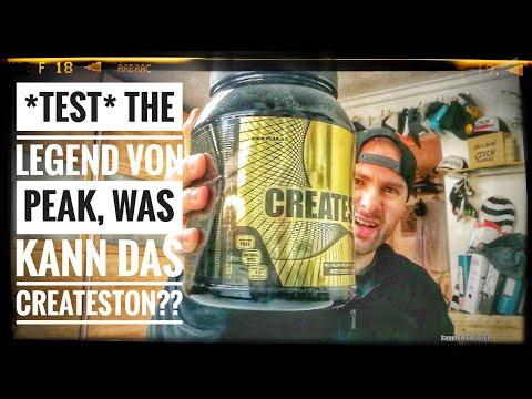 *Test*Peak Createston, All in One Legende,was steckt dahinter? By Supplementierer #safeyourinternet