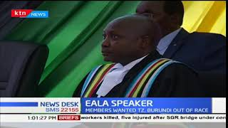 Regional parliament EALA fails to elect speaker after Tanzania and Burundi fail to turn up