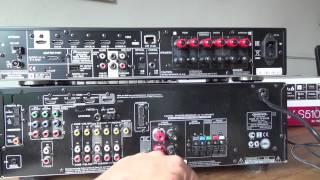 Pioneer VSXS510 Slim Line