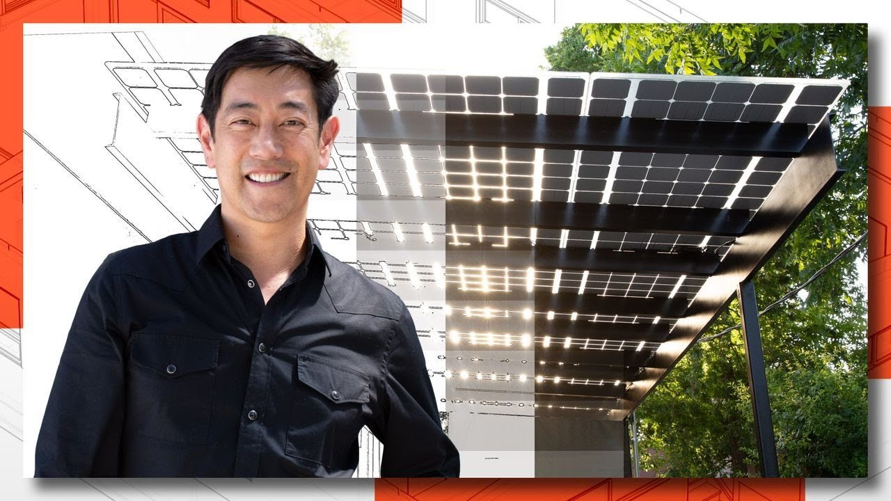 The future of renewable energy is making it look cool thumbnail