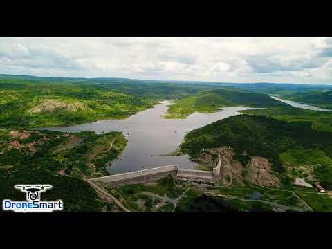 Urgente ! Barragem Mamoeiro em Antonina do Norte