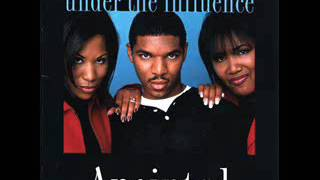 Anointed - Under The Influence