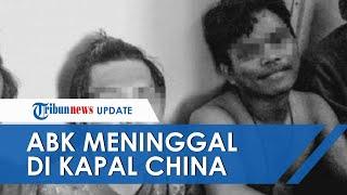 Lagi! ABK WNI dari Kapal Ikan China Meninggal Dunia karena Kecelakaan Kerja